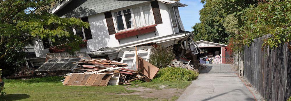 earthquake insurance Stuttgart AR